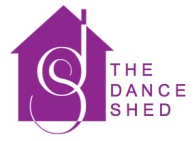 The Dance Shed